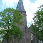 Sint-Pancratiuskerk Diever